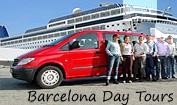 Barcelon Day Tours