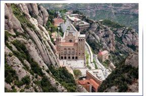 Mount Montserrat