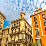 Private Barcelona city tour
