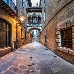 Private Barcelona and Montserrat